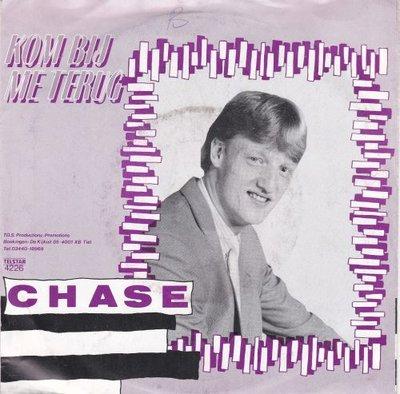 Chase - Amore Mio + Kom Bij Me Terug (Vinylsingle)