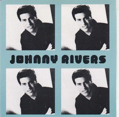 Johnny Rivers - Memphis + Mountain of love + Secret agent man + Maybelline (Vinylsingle)