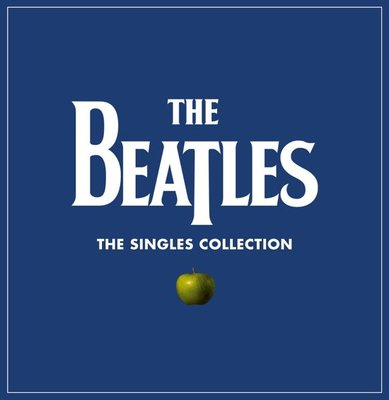 Beatles - The Singles Collection Box (PRE-ORDER!) (Vinylsingle)