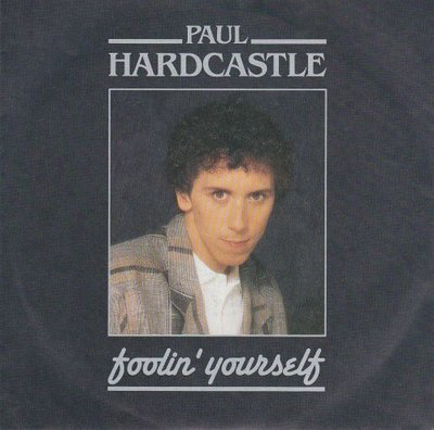 Paul Hardcastle - Foolin' Yourself + King Tut (Vinylsingle)