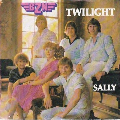 BZN - Twilight + Sally (Vinylsingle)