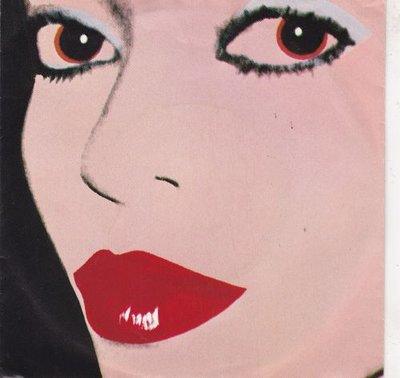 Diana Ross - Muscles + I am me (Vinylsingle)