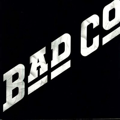 BAD COMPANY - BAD COMPANY -HQ- (Vinyl LP)