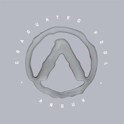 ANOUK - GRADUATED FOOL -HQ- (Vinyl LP)