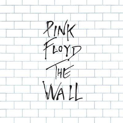 PINK FLOYD - WALL -HQ- (Vinyl LP)