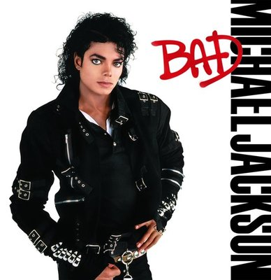 MICHAEL JACKSON - BAD -GATEFOLD- (Vinyl LP)