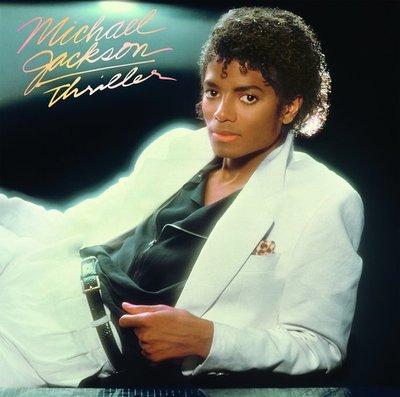MICHAEL JACKSON - THRILLER -GATEFOLD- (Vinyl LP)