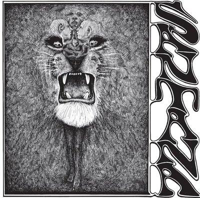 SANTANA - SANTANA (Vinyl LP)
