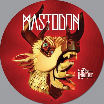 MASTODON - CRACK THE SKYE -LTD/PD- (Vinyl LP)