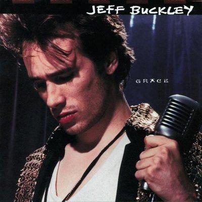 JEFF BUCKLEY - GRACE (Vinyl LP)