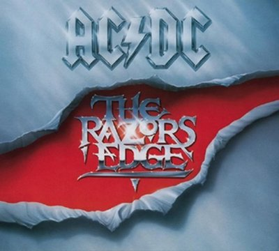 AC/DC - RAZOR'S EDGE -LTD/HQ- (Vinyl LP)