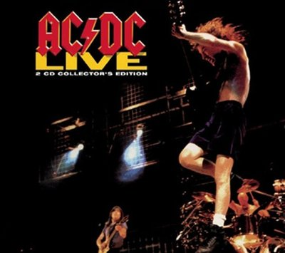 AC/DC - LIVE '92 -LTD/HQ/REISSUE- (Vinyl LP)