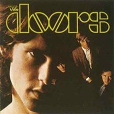 DOORS - DOORS -MONO- (Vinyl LP)