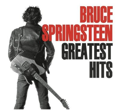 BRUCE SPRINGSTEEN - GREATEST HITS (Vinyl LP)