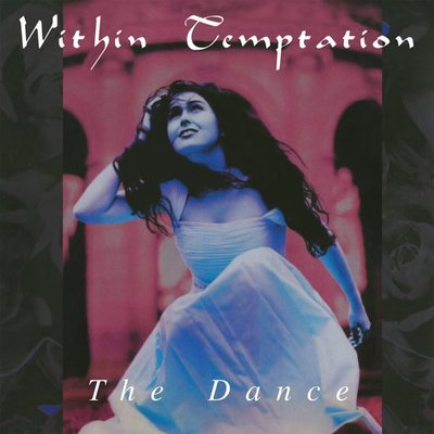 WITHIN TEMPTATION - THE DANCE - COLOURED VINYL- (Vinyl LP)