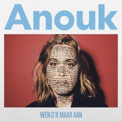 ANOUK - WEN D'R MAAR AAN (Vinyl LP)