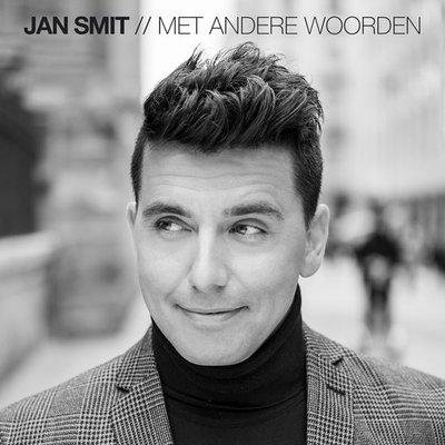 JAN SMIT - MET ANDERE WOORDEN (Vinyl LP)