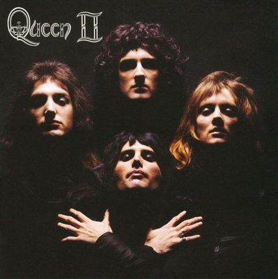 QUEEN - QUEEN II (Vinyl LP)