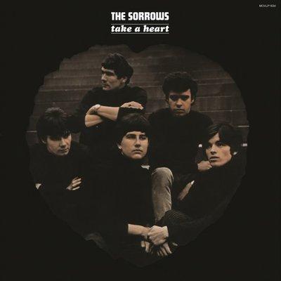 THE SORROWS - TAKE A HEART (Vinyl LP)