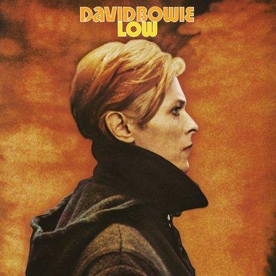 DAVID BOWIE - LOW (Vinyl LP)