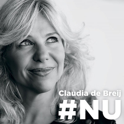 CLAUDIA DE BREIJ - NU -LTD- (Vinyl LP)