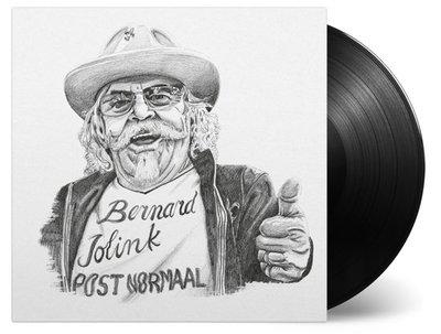 BENNIE JOLINK - BERNARD JOLINK POST NORMAAL (Vinyl LP)