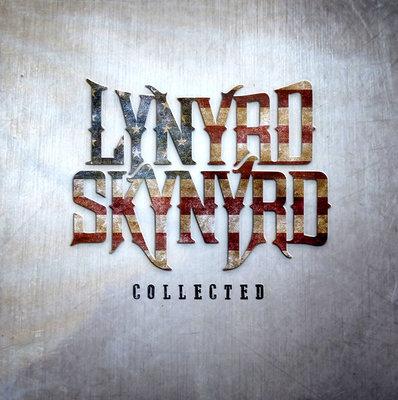 LYNYRD SKYNYRD - COLLECTED -COLOURED- (Vinyl LP)