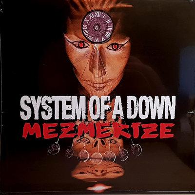 SYSTEM OF A DOWN - MEZMERIZE (Vinyl LP)