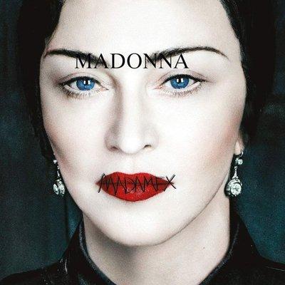MADONNA - MADAME X (Vinyl LP)