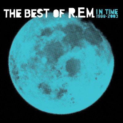 R.E.M. - IN TIME 1998-2003 (Vinyl LP)