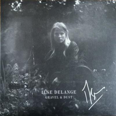 ILSE DELANGE - GRAVEL & DUST (Vinyl LP)