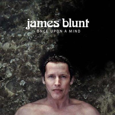 JAMES BLUNT - ONCE UPON A MIND -COLOURED VINYL- (Vinyl LP)