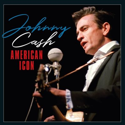 JOHNNY CASH - AMERICAN ICON (Vinyl LP)