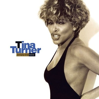 TINA TURNER - SIMPLY THE BEST (Vinyl LP)