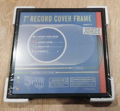 Vinylsingle Foto Lijst - per stuk