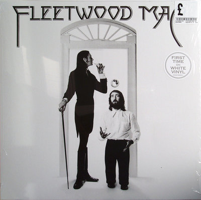 FLEETWOOD MAC - FLEETWOOD MAC -COLOURED- (Vinyl LP)