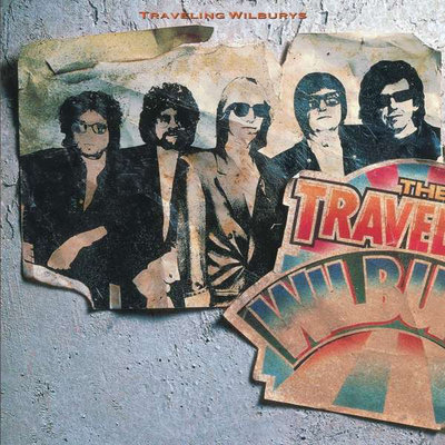 TRAVELING WILBURYS - VOLUME 1 (Vinyl LP)