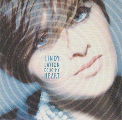 Lindy Layton - Echo My Heart + This Isn't Fair (Vinylsingle)