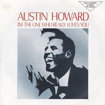 Austin Howard - I'm the one who really loves you + (instr.) (Vinylsingle)