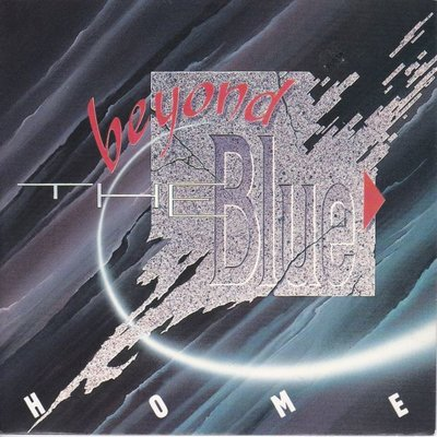 Beyond the Blue - Home + Another world (Vinylsingle)