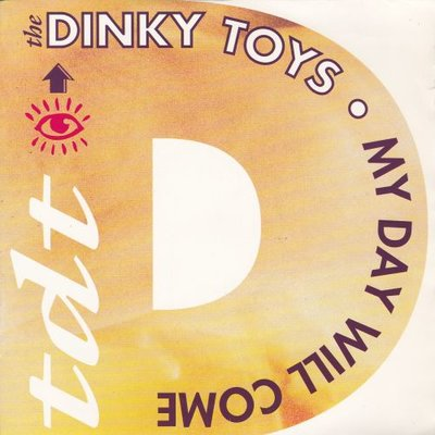 Dinky Toys - My day will come + (accoustic) (Vinylsingle)