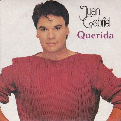 Juan Gabriel - Querida + El noa noa II (Vinylsingle)
