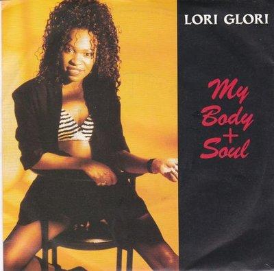 Lori Glori  - Body-N-Soul + Dreams to remember (Vinylsingle)