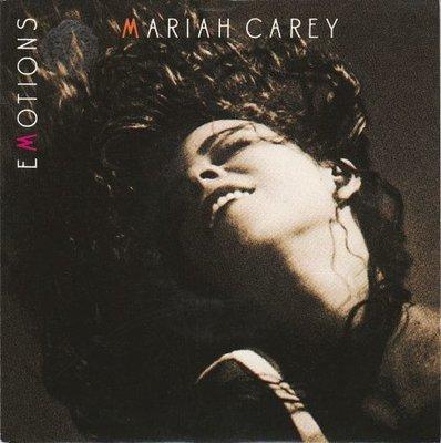 Mariah Carey - Emotions + Vanishing (Vinylsingle)