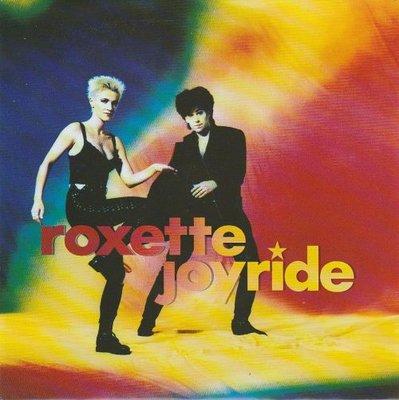 Roxette - Joyride + Come back (Vinylsingle)