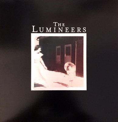 LUMINEERS - THE LUMINEERS (Vinyl LP)