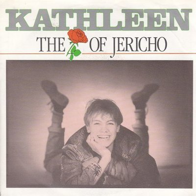 Kathleen - Rose of Jericho + (instr.) (Vinylsingle)