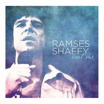 RAMSES SHAFFY - LAAT ME (Vinyl LP)