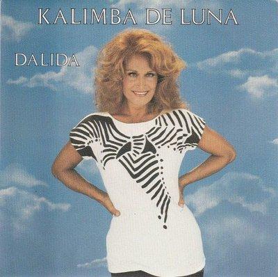 Dalida - Kalimba De Luna + (Version Fran‡aise) (Vinylsingle)