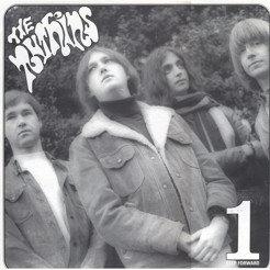 The Nuthins - One Step Forward (Vinyl LP)